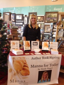 Book Signing at Family Christian Stores
