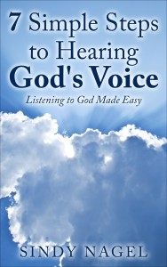 Book One in Hearing God's Voice Series