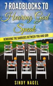 Book Two in Hearing God's Voice Series